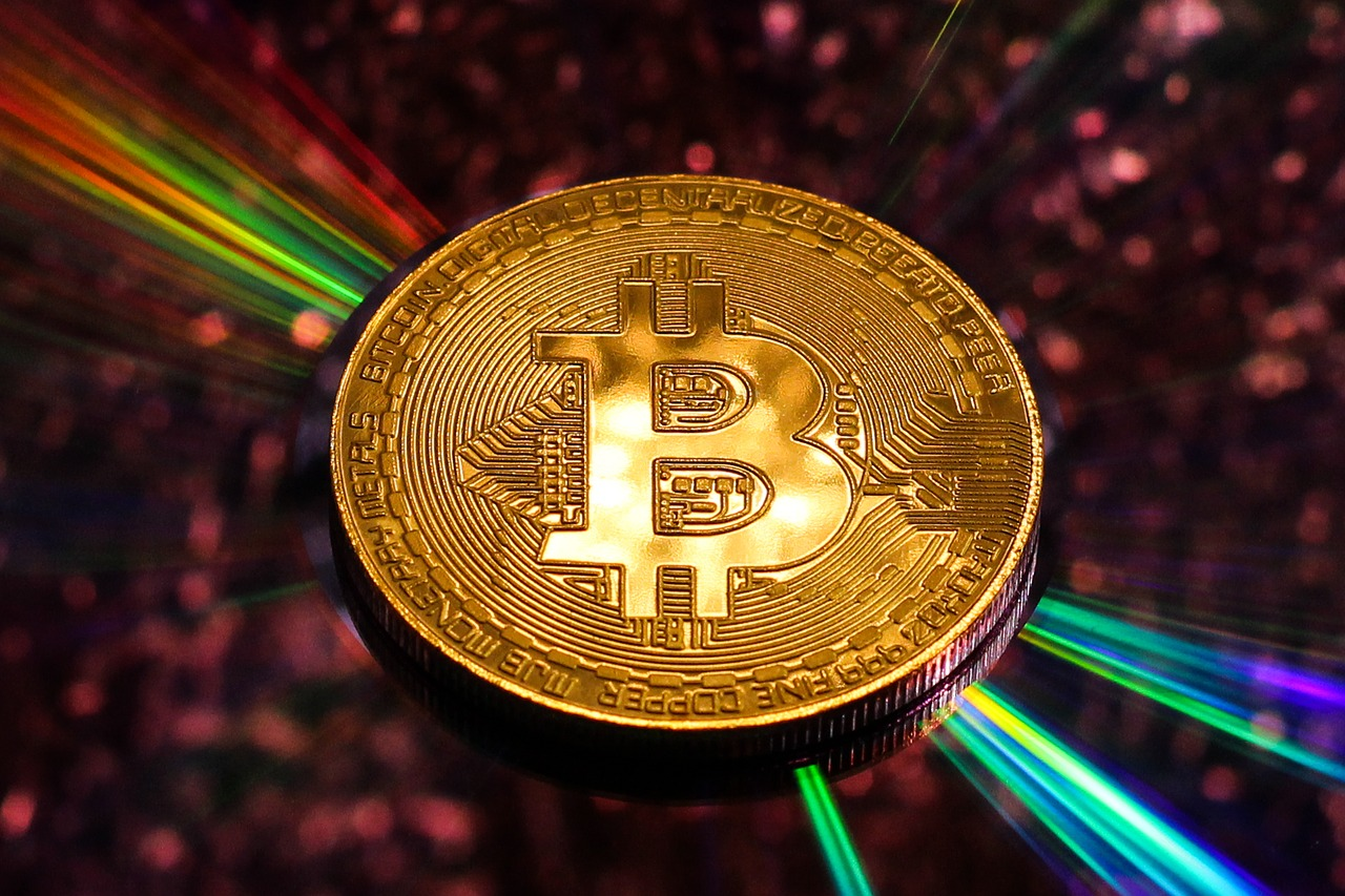 Bitcoin Fonları