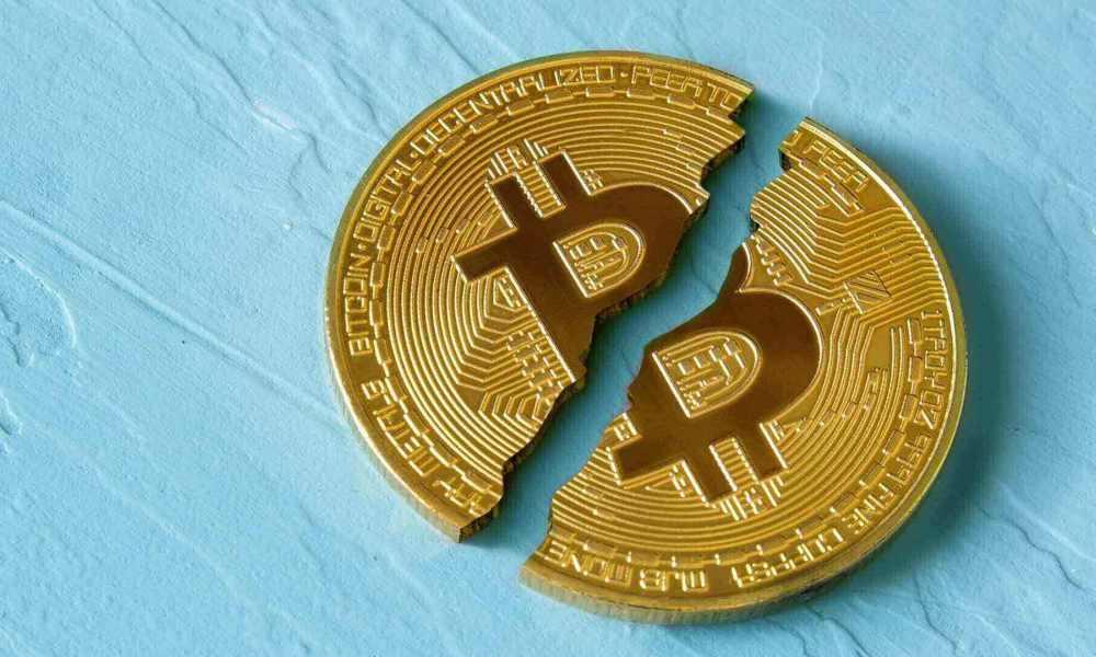 Bitcoin Halving Yarılanma