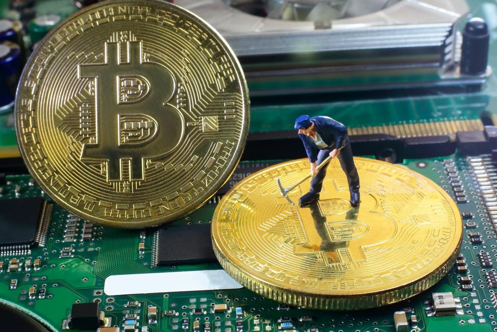 Bitcoin Madenci Geliri