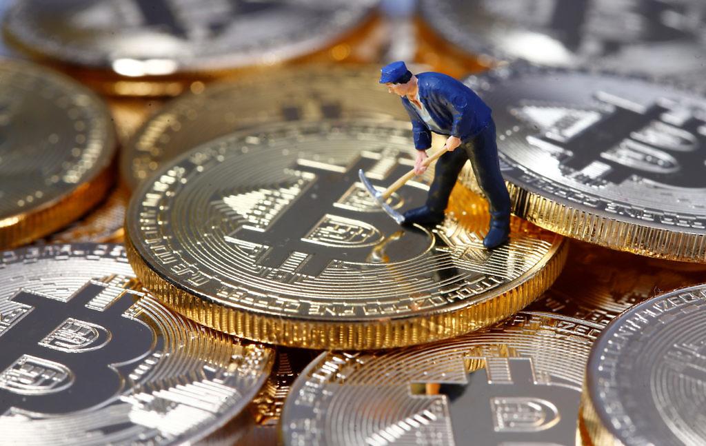 Bitcoin Madencilik Zorluğu BTC
