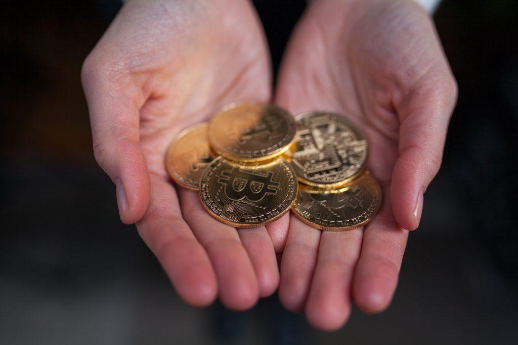 Bitcoin Transferi 45.000 BTC