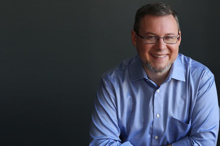 Bitcoin Uzmanı Jeff Garzik