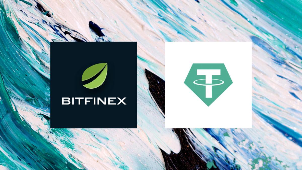 Bitfinex ve Tether