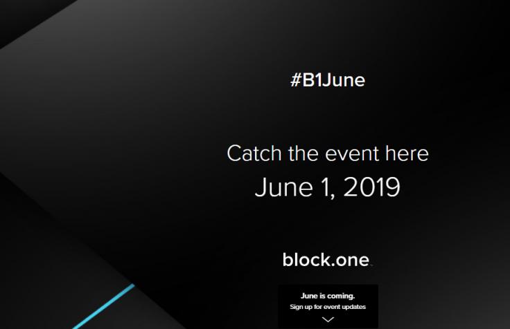 Block.one EOS Fiyatı