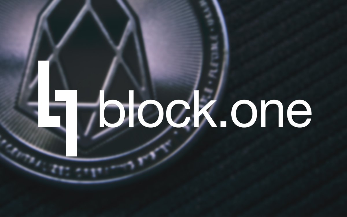 Block.one EOS