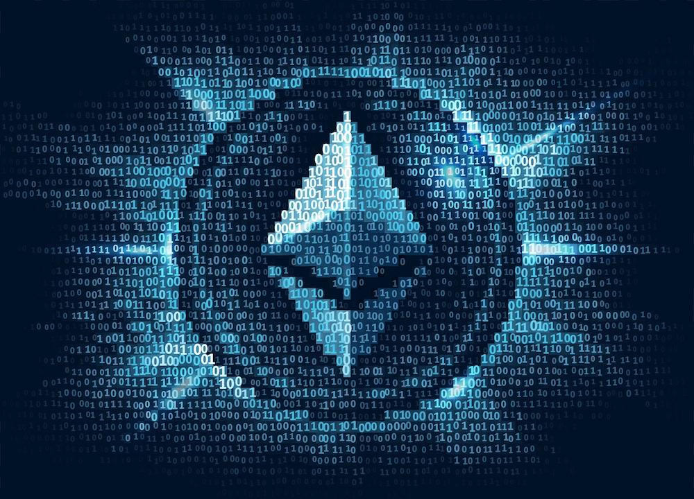 Ethereum ETH Fiyatı 1