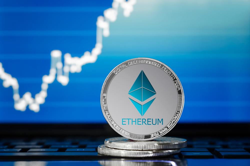 Ethereum ETH Fiyat