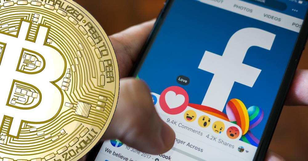 Facebook Kripto Para Facebook Coin