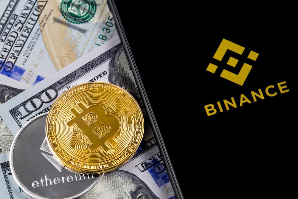 Kripto Para Borsası Binance