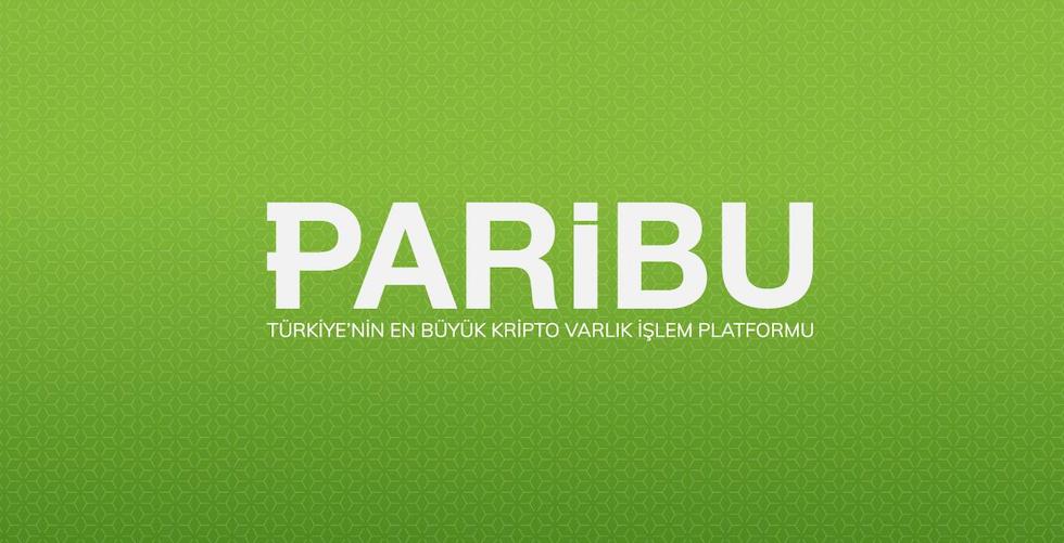 Kripto Para Borsası Paribu