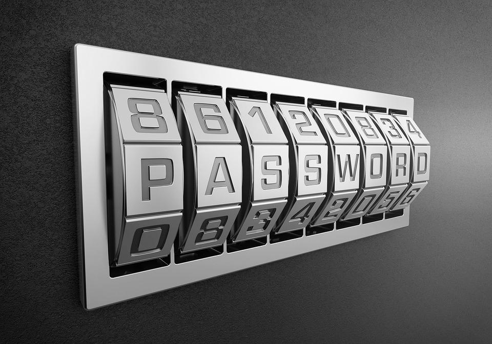 Kripto Para Güvenli mi - Parolanız Sıfırlanabilir