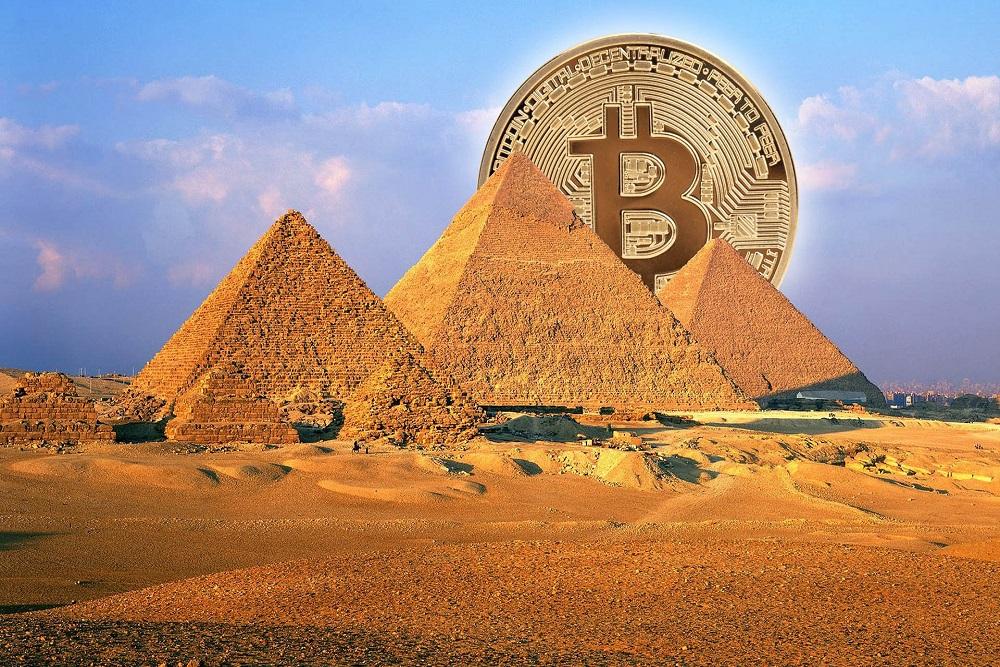 Mısır Kripto Para