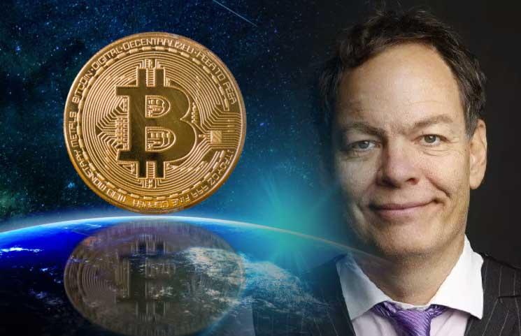 Max Keizer Bitcoin 100.000 Dolar