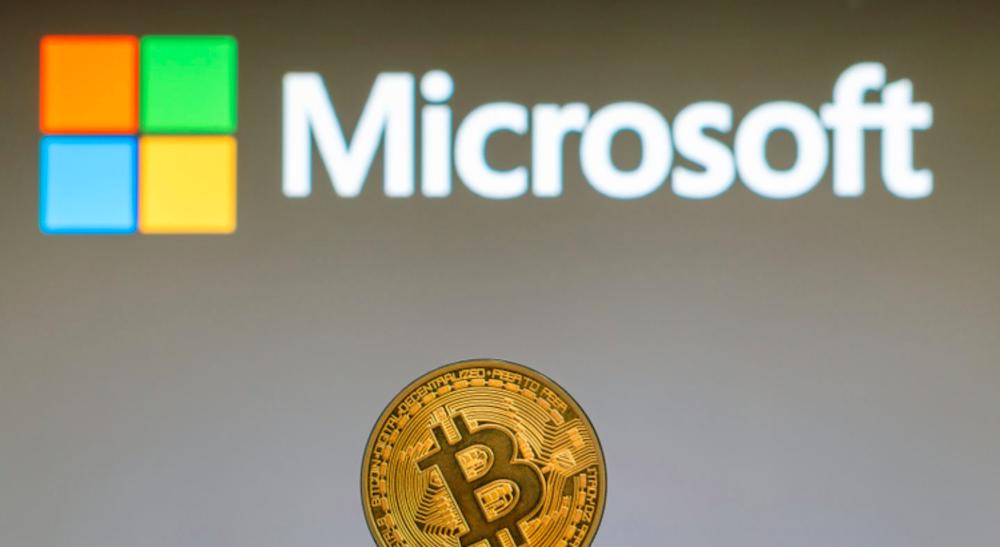 Microsoft Excel Bitcoin