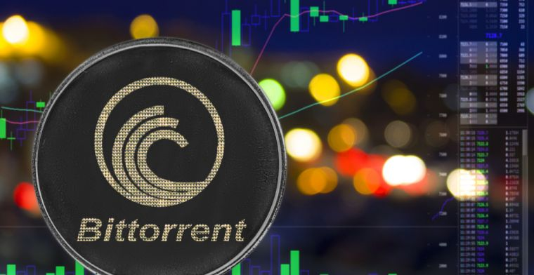 Paribu BitTorrent BTT