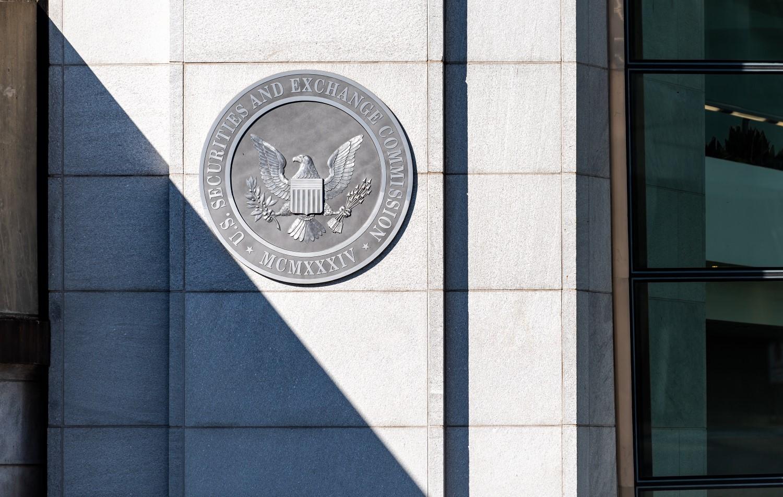 SEC Bitcoin ETF 1