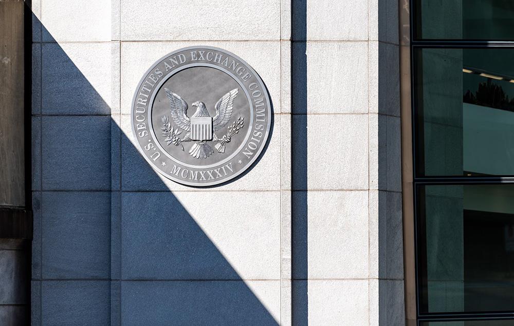 SEC VanEck Bitcoin BTC ETF