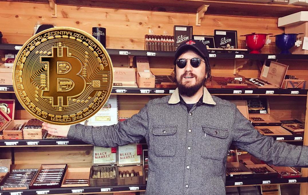 Serkan İnci Bitcoin ve Kripto Paralar