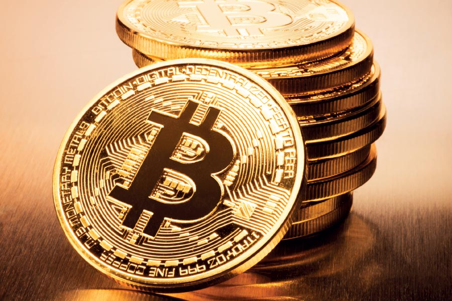Zengin İnsanlar Bitcoin