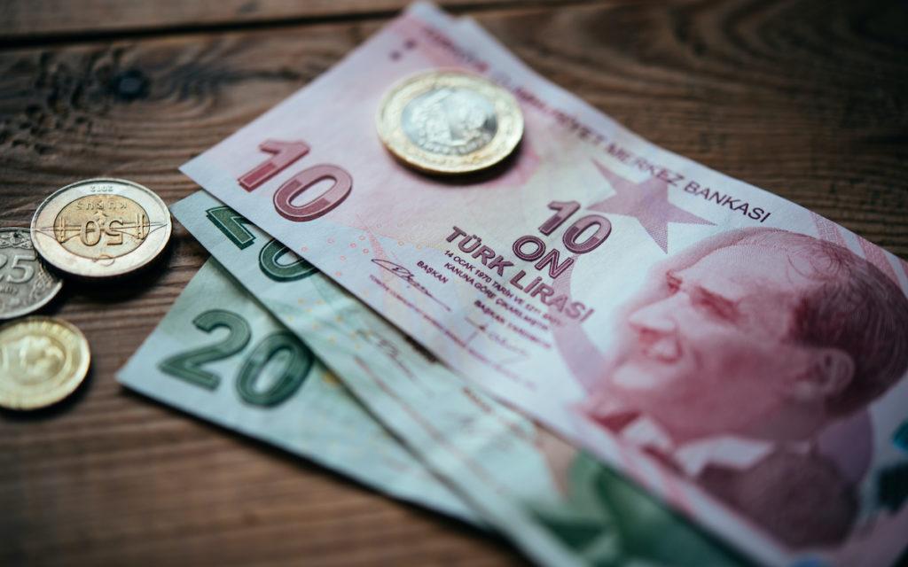 1 Tether Kaç TL 1 Tether Kaç Dolar 1 USDT Fiyatı