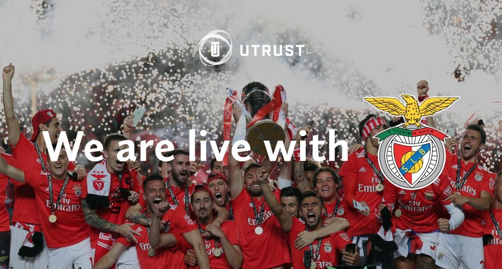 Benfica Kripto Para