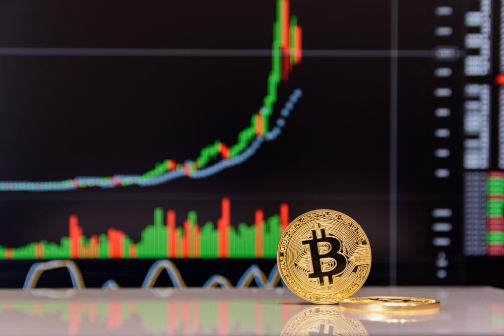 Bitcoin 100.000 Dolar