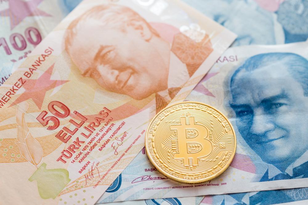 Bitcoin BTC BitcoinTL Kuru