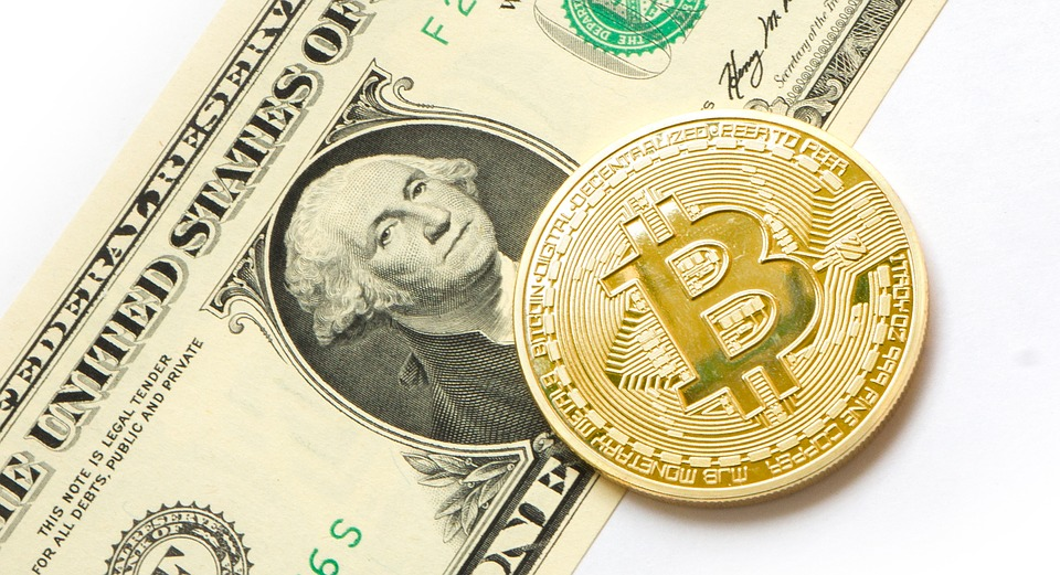 Bitcoin BTC Boğa Koşusu