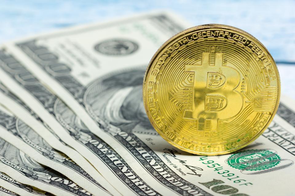 Bitcoin Fiyatı 10.000 Dolar