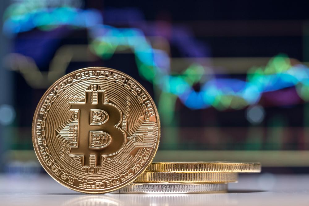 Bitcoin Fiyat 100.000 Dolar
