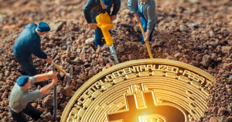 Bitcoin Madenciliği 1