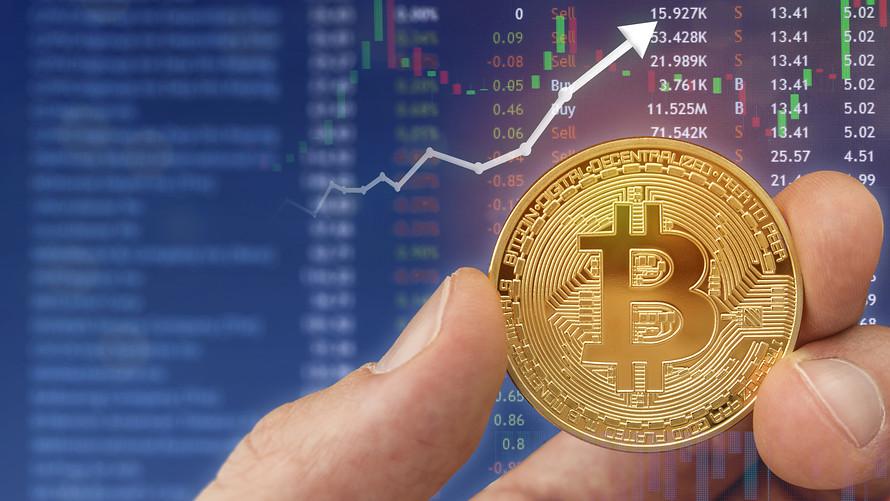 Bitcoin Rallisi BTC Fiyatı