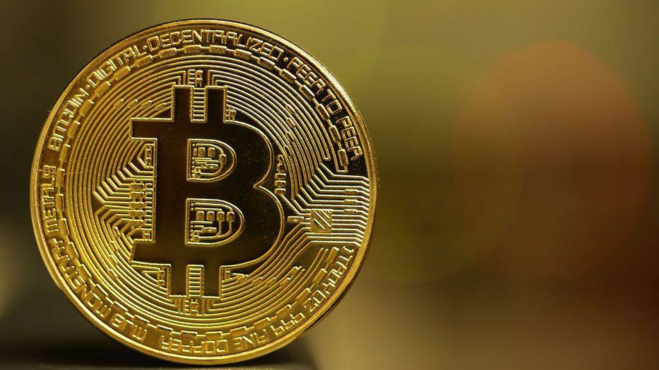 Bitcoin Satış
