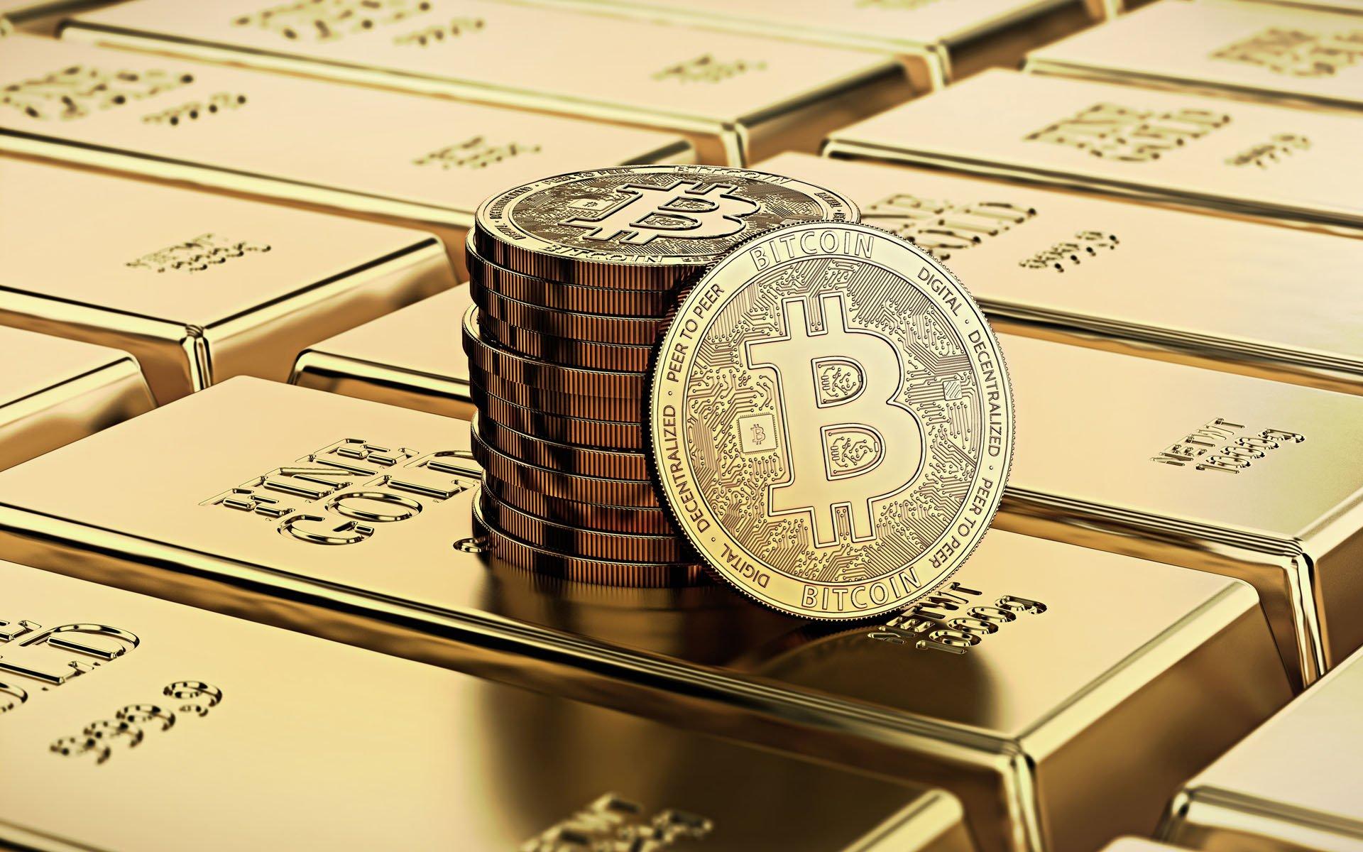 Bitcoin mi Altın mı