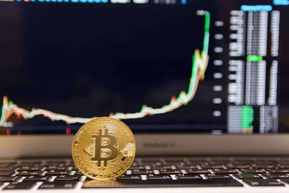 CME Bitcoin Fiyatı