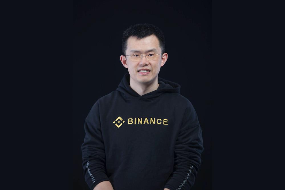 Dev Kripto Para Borsası Binance CEO