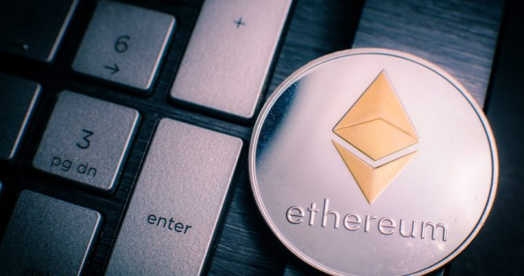 Ethereum 2.0 Güncellemesi