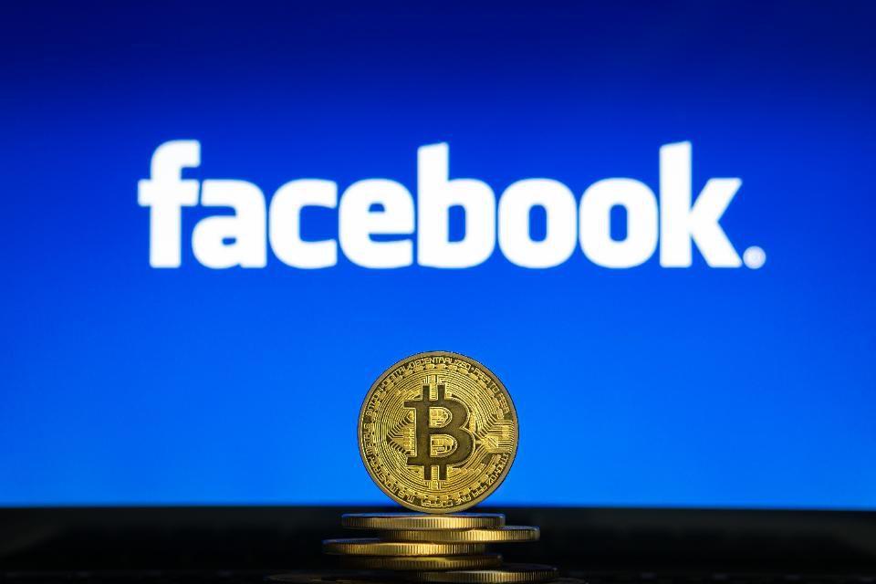 Facebook Kripto Para Bitcoin