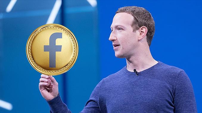 Facebook Libra Coin veya GlobalCoin Kripto Para