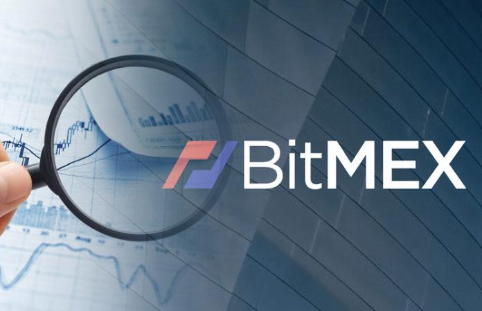 Kaldıraçlı Bitcoin Borsası BitMEX