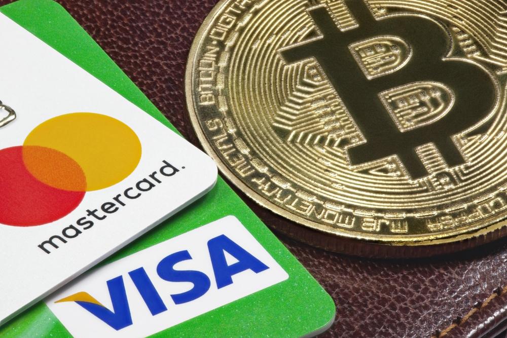 Kredi kartı ile Bitcoin Alma