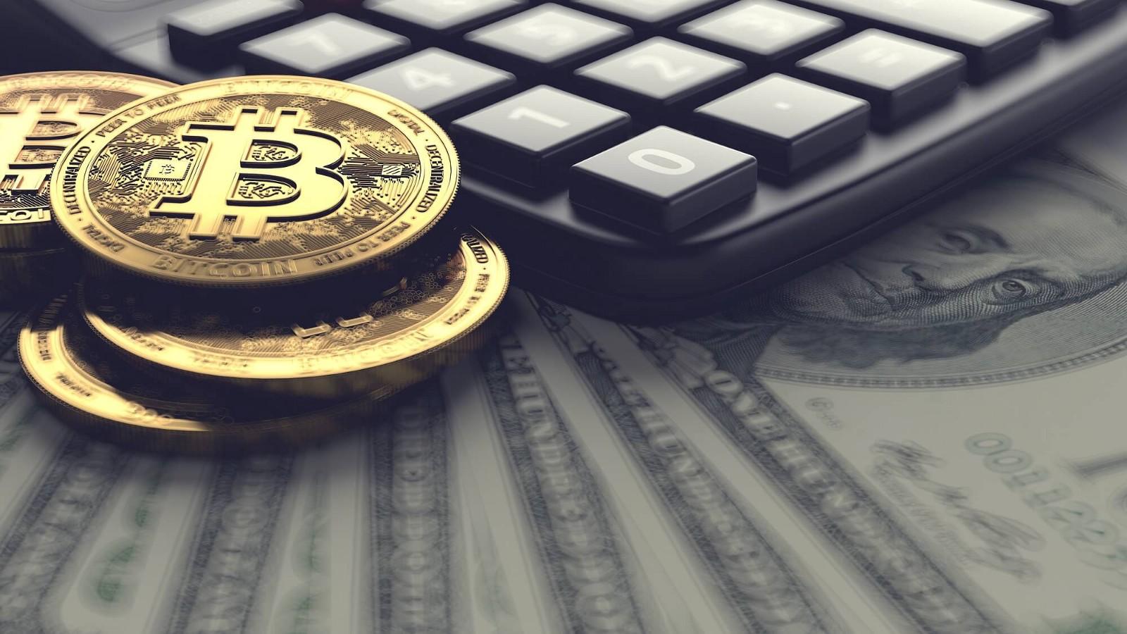 Kripto Para Vergi ve Bitcoin Vergi