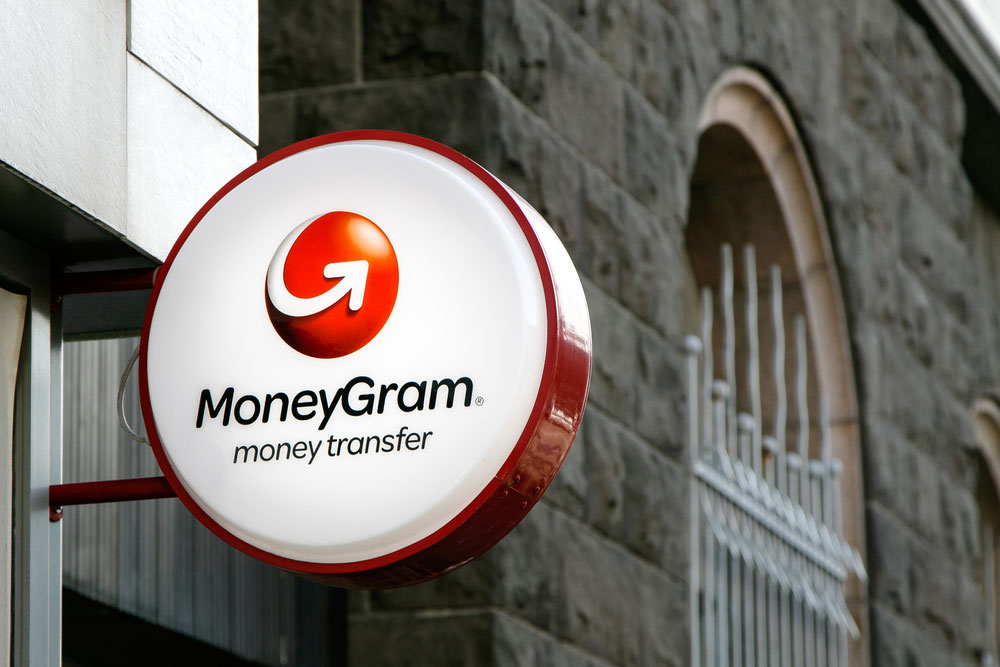 MoneyGram ve Ripple XRP