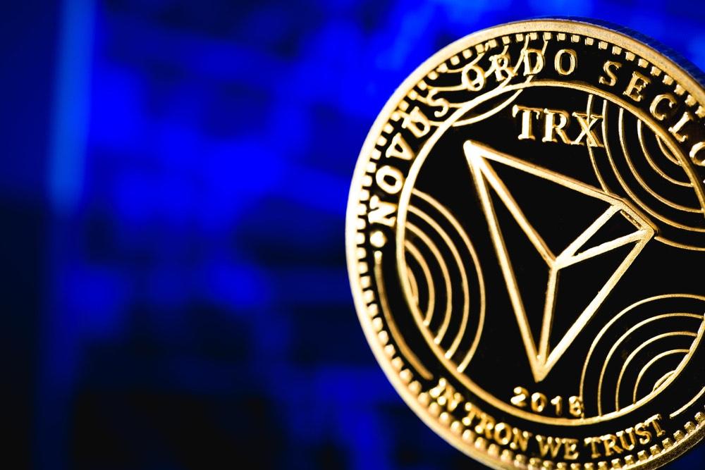 Tron TRX Geri Alım Planı