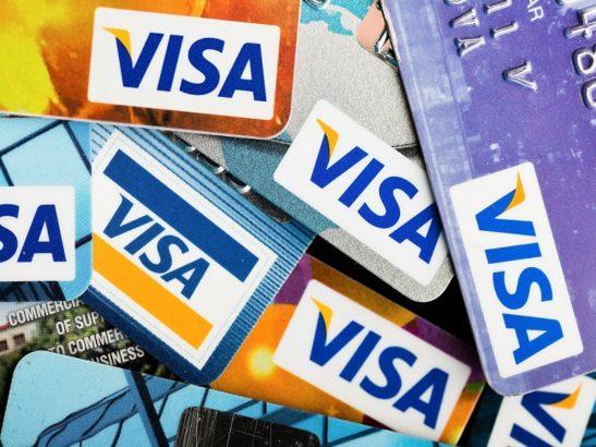 Visa Blockchain Temelli Sınır Ötesi Ödeme Ağı