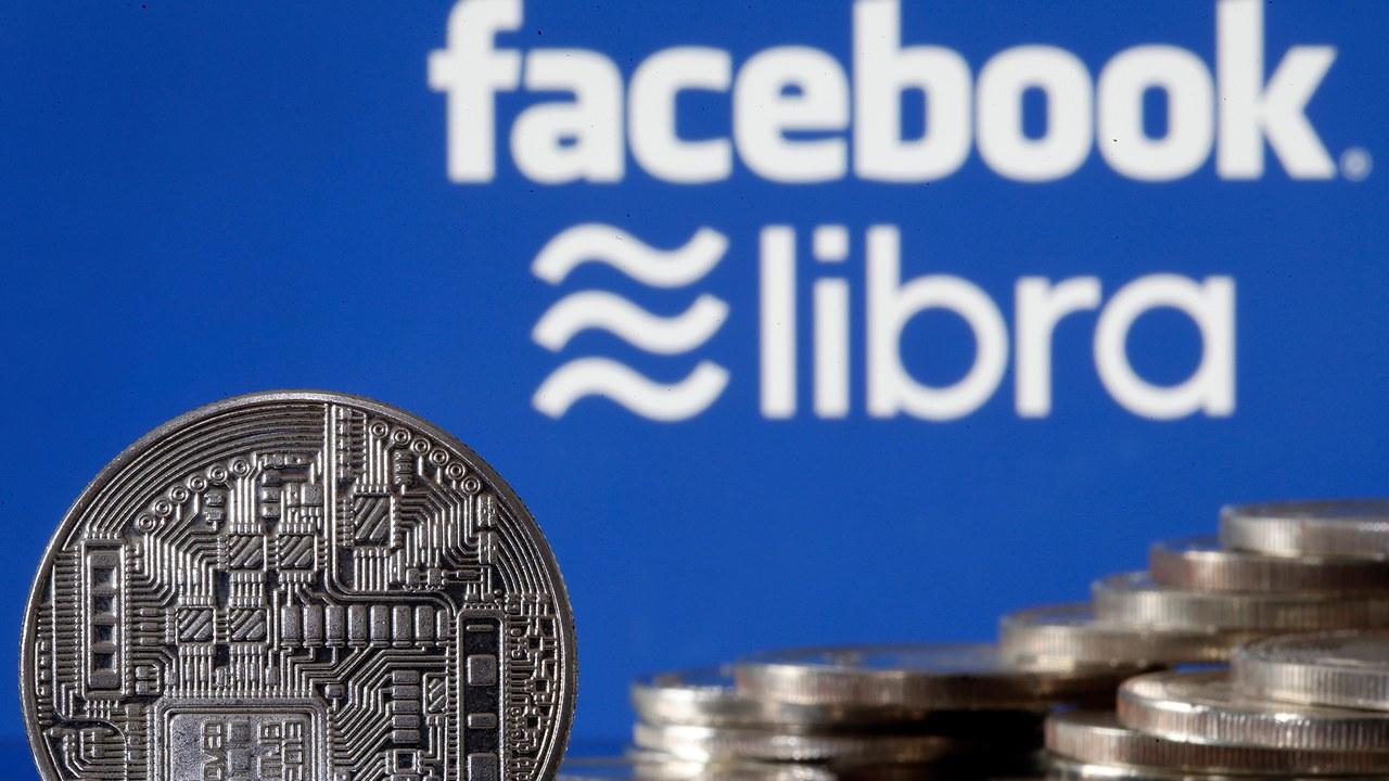 ABD Senatosu Facebook Libra
