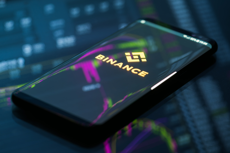 Binance Bitcoin ve Ethereum için Yatırma ve Çekme