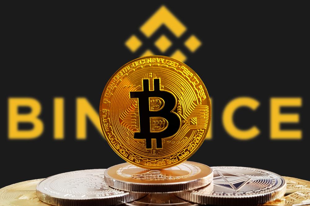 Binance Hack Bitcoin