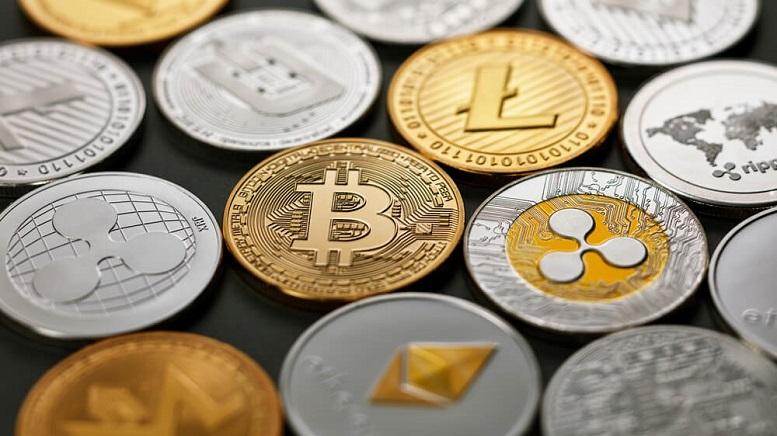 Bitcoin Altcoinler