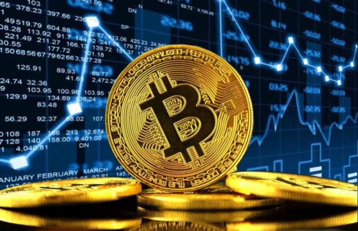 Bitcoin Fiyatı 11